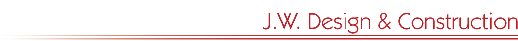 JW Design & Construction Logo