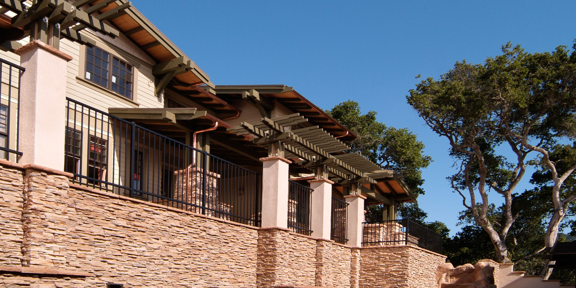Multi Residential Condo Construction - Central Coast Contractor - JW Design and Construction
