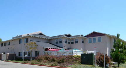 Elder Care Residence Construction - Arroyo Grande Contractor - JW Design & Construction
