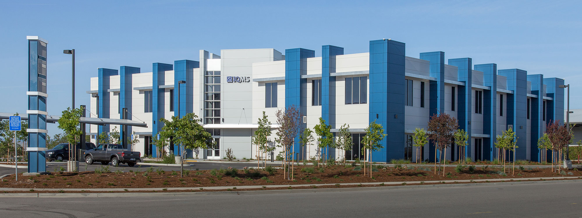 Central Coast Office Building Construction - JW Design & Construction