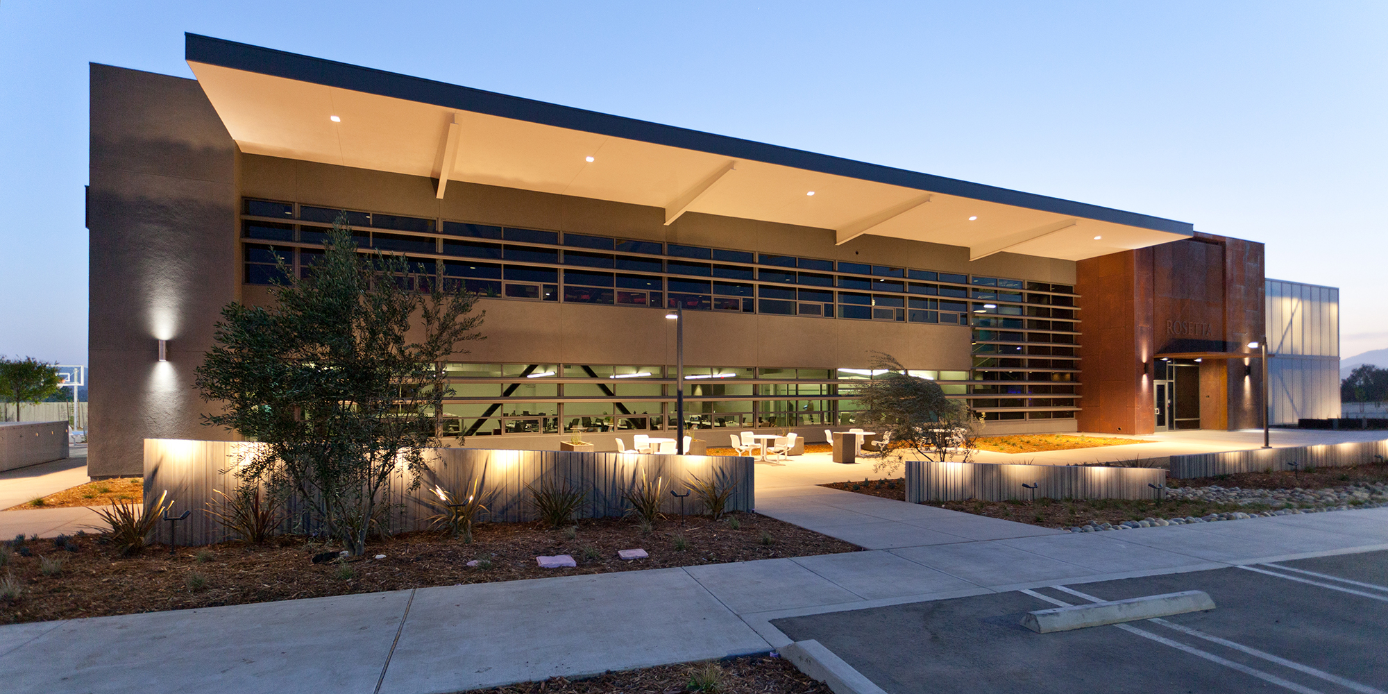 San Luis Obispo General Contractor - Large Office Building Contractor - JW Design and Construction