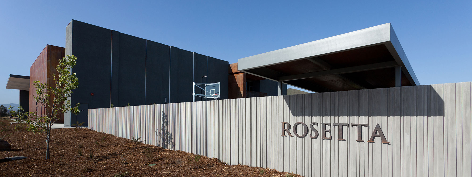 Rosetta building construction - High Tech Office Builder - JW Design & Construction