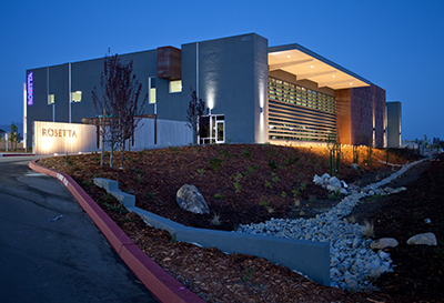 California Assisted Care Building Construction - Medical Facilities Building Contractor - J W Design & Construction