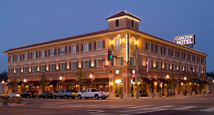 Atascadero Construction Firm - Hotel Builder - JW Design & Construction