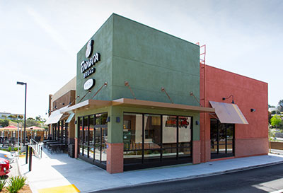 San Luis Obispo, CA Pre-enginered metal building contractors - Automotive Services construction - metal building contractors - JW Design & Construction