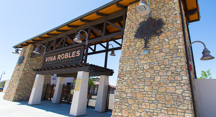 Amphitheater Contractor - Vina Robles - Paso Robles Builder Contractor - JW Design & Construction
