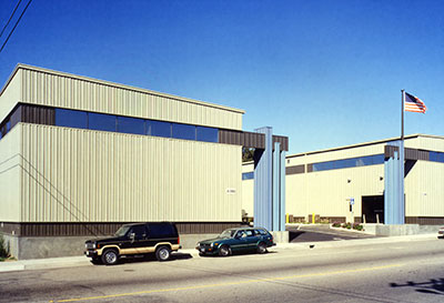 Arroyo Grande Contractor - Light Industrial Building Construction - JW Design & Construction