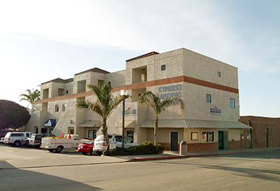 Pismo Beach Contractor - Mixed-use Building Construction - JW Design & Construction