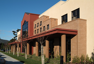 San Luis Obispo Building Contractor - Professional Offices Construction - JW Design & Construction