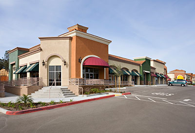 Arroyo Grande Wood / Timber Framing - Wood Framed Restaurant construction - Wood Framing contractors - JW Design & Construction