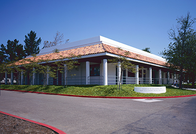 Cuesta College Nursing Building Construction - JW Design & Construction