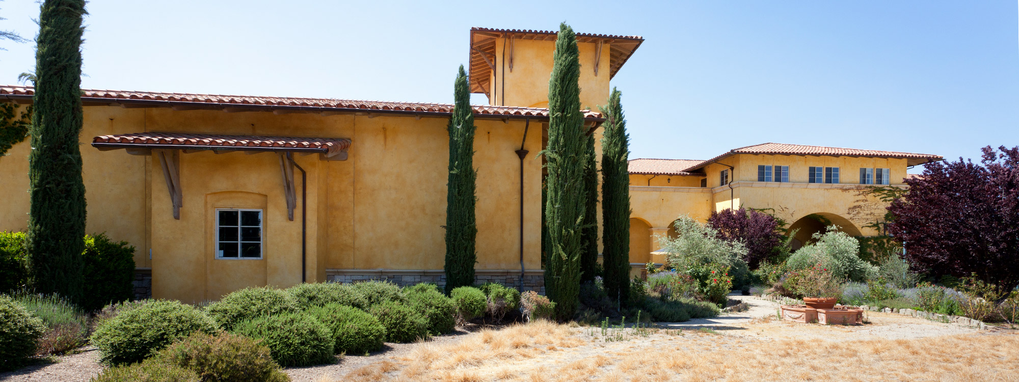 Winery Restoration - Tasting Room Contractor - JW Design & Construction