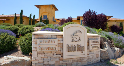 Industrial Contractor - Winery Construction - JW Design & Construction