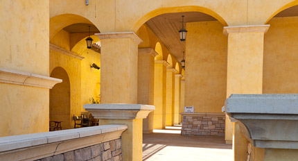 Paso Robles Winery Construction - Paso Robles Contractor - JW Design & Construction