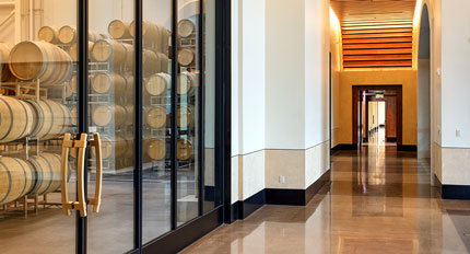 San Antonio Winery, Paso Robles Construction Contractor - Paso Robles Contractor - JW Design & Construction