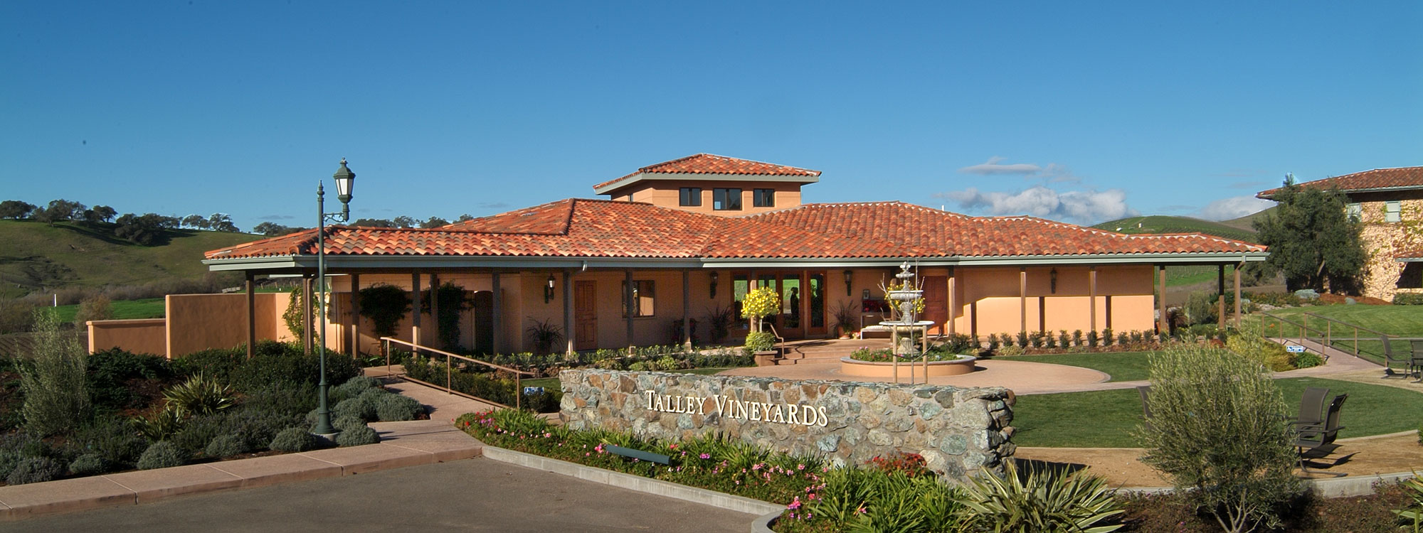 Winery Contractor and Builder - JW Design & Construction